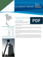 Bangkok Office Q3 2010