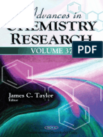 Advances in Chemistry Research  - Volume 37.pdf