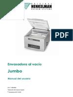 Manual Es Jumbo