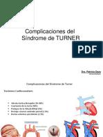 CONFERENCIA SINDROME DE TURNER.pptx