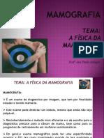 001 Aula Física Da Mamografia - Parte a - 2018