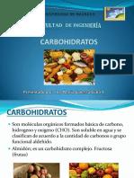 Carbohidratos