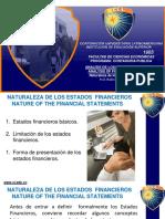 Unidad 1 Naturaleza de Los e.f.