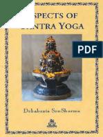 Aspects of Tantra Debabrata SenSharma.pdf
