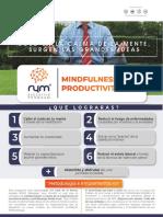 05 Mindfulness and Productivity Web