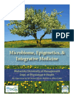 Microbiome Integrative Medicine