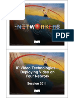 2011_IP Video Technologies—Deploying Video on Your Network.pdf