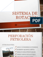Sistema Rotatorio Diapositivas Perfo