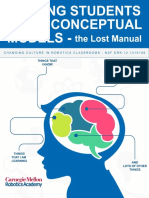 The Lost Manual