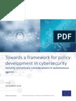 WP2018 - O.2.1.2 - Considerations in Autonomous Agents.pdf