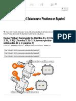 Parte 1 -Cómo Probar_ Solenoide de Cambio B y C (Honda 2.2L, 2.3L)