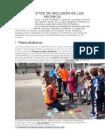 4 PROYECTOS DE INCLUSIÓN EN LOS RECREOS.docx