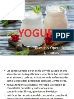 Yogurt Natural