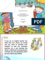 TECHNOLOGY IN TEACHING ENGLISH AS A FOREIGN LANGUAGE