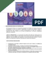 PROCESO PRESUPUESTARIO DEL SECTOR PÚBLICO 2018.docx
