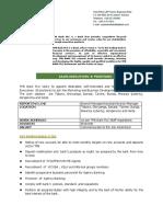 Job Vacancies - Tpb
