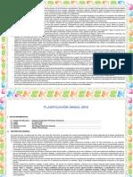 PLANIFICACIÓN ANUAL 2016.docx