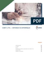 COBIT x ITIL - Entenda as Diferenas