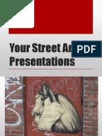 street-art-presentations