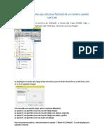 Ejemplo de programa que calcula el factorial de un numero usando MATLAB.docx