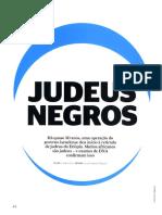 Judeus Negros Ha Quase 30 Anos
