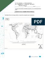 Guia 7° basico poblamiento mundial en la prehistoria
