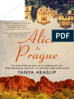 Alice to Prague Chapter Sampler