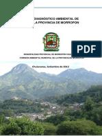 DIAGNOSTICO AMBIENTAL LOCAL PROV morropon.pdf