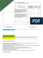 Formato Plan de Trabajo MANT