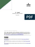 Angola- Independencia Conflito e Normalização
