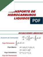 Tema3.Transporte de Hidrocarburos Liquidos