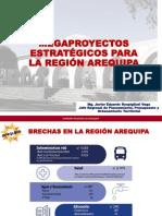 Mega Proyectos Confied