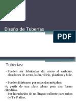 Diseno de Tuberias.pptx