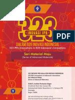 323 Inovasi IPB - Seri Material Maju Ok