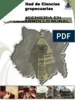 Ingenieria en Desarrollo Rural Diptico