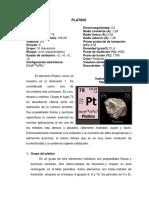 TRABAJO ELEMENTO (PLATINO).docx