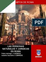 Revista Tiempos de Roma