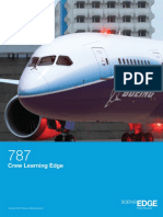 B787 Crew Learning Guide