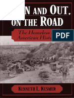 Kenneth L. Kusmer - Down and Out, on the Road_ The Homeless in American History (2003).pdf