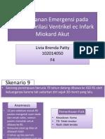 PPT pbl Blok 29 Livia