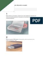 Cómo hacer un cargador USB portátil y recargable.docx