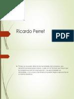Ricardo Perret