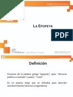 8Basico - Power Point - Lengua y Literatura - Clase 02 Semana 01 (1)