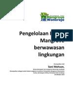 Pengelolaan Hutan Mangrove Pak Soni