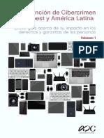 Convencion Budapest y America Latina