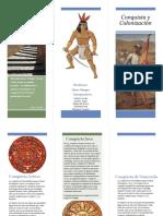 Conquista y Colonización PDF
