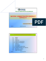 UPS CAPITULO V ADMINISTRACION GENERAL II.pdf