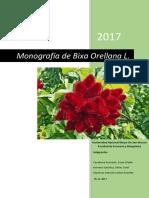 Monografia de Bixa Orellana Con indice.docx