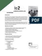 Modulo 2 de Estadistica y Probabilidad
