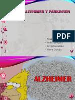 Presentación de patologias